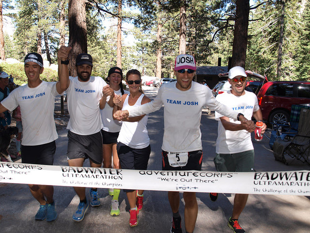 Badwater.crossing finish.official