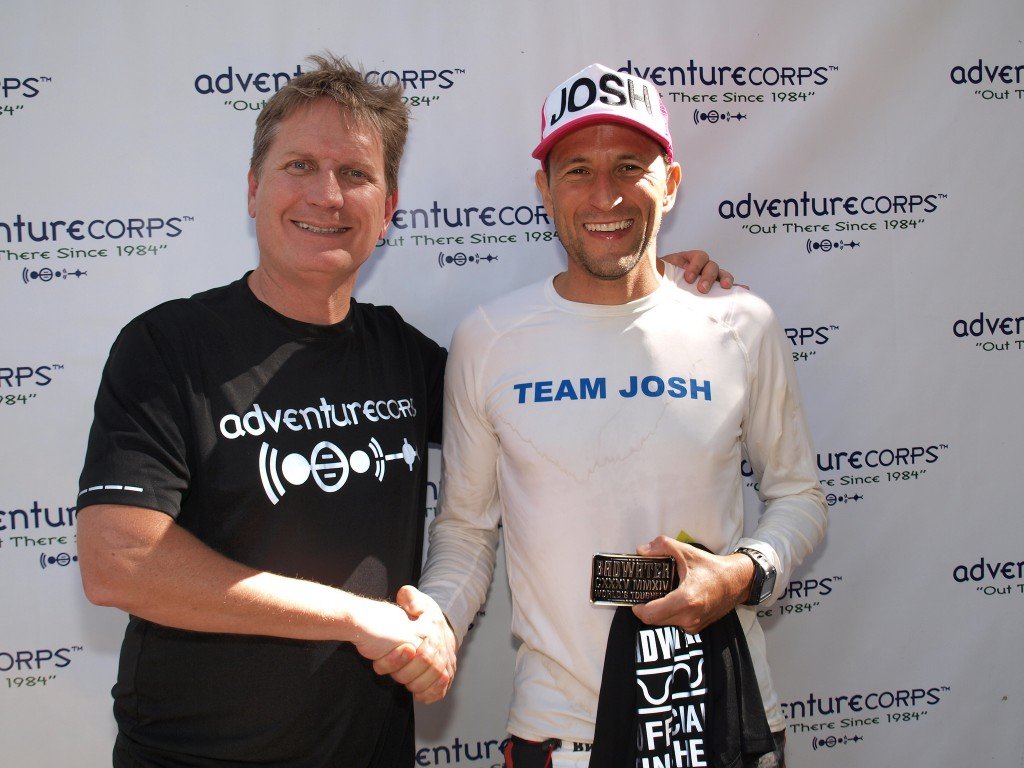 Badwater.finish with Chris K.official